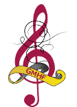 Gainesville Music History Foundation Inc. Logo