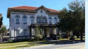 Gainesville Music History Foundation Building